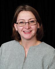 Granger Dental Hygienist Cheryl Tragesser