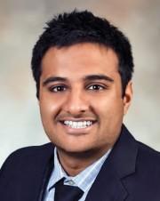 Rikin Patel DDS