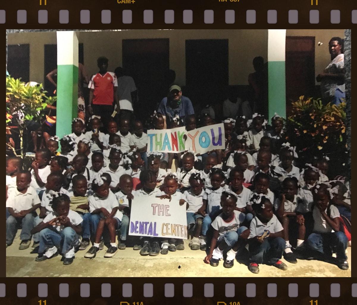 2017 Haiti Trip